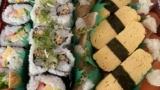 昼飯に寿司買ってきたわwww(※画像あり)