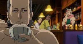 【歌舞伎町シャーロック】第22話 感想 シャンピーと旅する元パン職人(助手)
