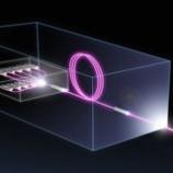 『ファイバーレーザーの特徴とCO2レーザーとの比較』の画像