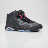 『直リンク 1/14 9:00 release Air Jordan 6 Retro (GS) 543390-008』の画像