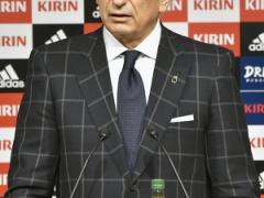 サッカー日本代表・ハリルホジッチ監督解任論について