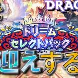 『【ドラガリ】ドリームセレクトパックでお迎えすべきキャラ・ドラゴン【第3回ドリセレ】』の画像
