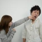 【意見求む】女に殴られた時の対処法