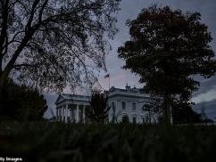 アメリカ大統領選、負けたバイデン支持者達が一斉に暴動!!!! ホワイトハウスが要塞化wwwwww