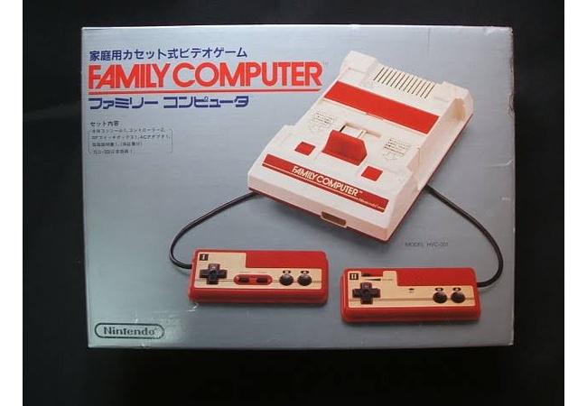 一番『箱のデザイン』が優れてる任天堂のゲーム機