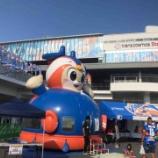 『2019.8 長崎旅行記① トランス・コスモススタジアムに初訪問』の画像