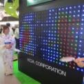 最先端IT・エレクトロニクス総合展シーテックジャパン2015 その28(KOA CORPORATION)