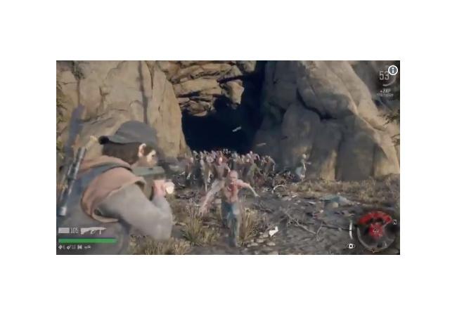 【動画あり】デイズゴーンさん、リスポーン地点がゾンビの巣窟に設定され一生リスキルされ続けてしまうwwwwww