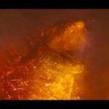 『【ラドンお前…】ゴジラ キングオブモンスターズ雑感』の画像
