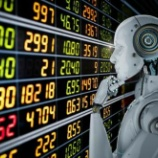 『AI(人工知能)に資産運用を任す人の気持ちが分からない。カモにされていることを知らないのである意味、幸せです。』の画像