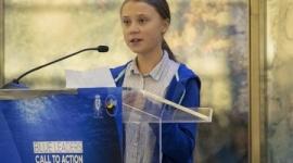 環境少女グレタ、香港デモ支持…中国紙「危険なPR行為だ」と警告