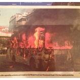 『Blockadeの被害、今後の情勢など。(バングラデシュ・ダッカ)』の画像