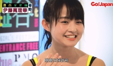 """【元乃木坂46】伊藤万理華さん、22歳になって""""シュッ""""とした・・・?"""