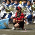 2014年 第46回相模女子大学相生祭 その53(グランドドリルの11)