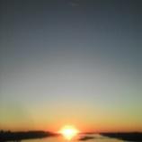 『初日の出!』の画像