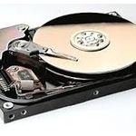 ハードディスク 60MB 200000円
