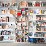 『【インテリア】凄過ぎる本棚の写真、画像【本がいっぱい】 1/5 【インテリアまとめ・画像 部屋 】』の画像