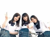 【乃木坂46】このスリーショット、良いなぁ...(画像あり)
