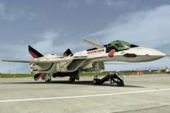 2017年以降の日本の空「ノーガード」 次期主力戦闘機「F-35」の導入時期未定で