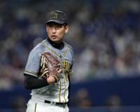 わずか14球 阪神岩崎、らしさ全開0封劇「簡単じゃない」矢野監督も称賛