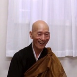 『Talks and Zazen with a Really Enlightened Zen Master Jinen Nagai Roshi from Japan』の画像