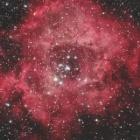 『ダイナミックに捉えたバラ星雲(NGC2237-9、2246)』の画像