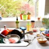 『キッチンの気になる臭いを撃退する方法』の画像