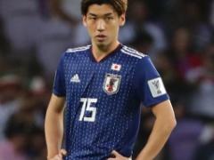 日本代表・大迫勇也、「ゴール・データ」も半端ない!