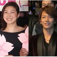 女優・広末涼子(33才)が、俳優・佐藤健(24才)とお泊まり愛 アイドルファンマスター