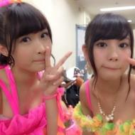 NMB48村上文香ちゃんのブラが露出してるぞwww【画像あり】 アイドルファンマスター