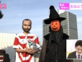 【悲報】NHK、ハロウィンにとんでもない天気予報をしてまうwwwww(画像あり)
