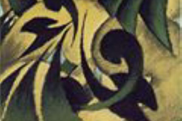 アメリカが生んだ抽象画家の祖・アーサー・ダヴと291ギャラリー ...