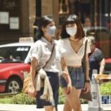 『【香港最新情報】「各地で30度超え、過去最高に暑い春分に」』の画像