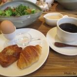 『神戸旅行:朝食は、地元のこだわりの食材を使った『シェラトンマルシェ・カフェ』で。』の画像