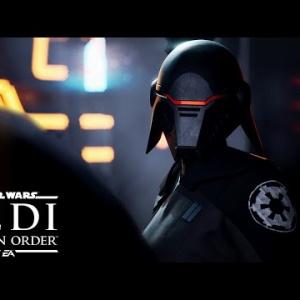 『「Star Wars ジェダイ:フォールン・オーダー」 — 公式発表トレーラー』の画像
