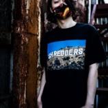 『Kuboty率いるShredders Societyが超絶インストチューンのMVを公開』の画像