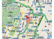 Googleマップのルート案内が鬼畜