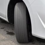 タイヤすり減って溝なんてもうないに等しいけどなにか問題あるの?