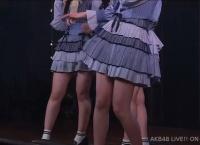 岡田奈々「大西桃香は公演前、股下の際どいところに香水を塗っている!」