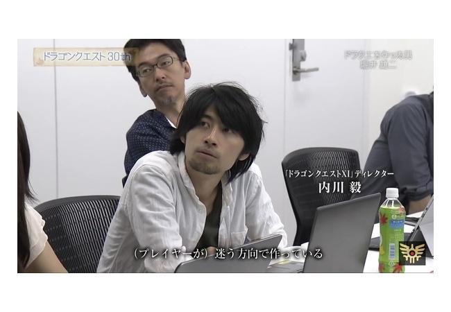 ドラクエ堀井雄二「ダンジョンで正解の道が分からないままプレイヤーを進ませるのはだめ」