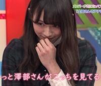 【欅坂46】久々にりかアテレコキタ━━━(゚∀゚)━━━!!【欅って、書けない?】