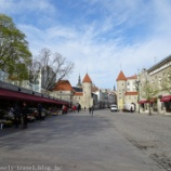 『バルト三国旅行記7 【エストニア編】本格観光スタート!まずはふとっちょマルガレータへ』の画像