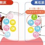『唾液の働きとむし歯予防【篠崎 ふかさわ歯科クリニック】』の画像
