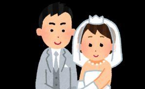 結婚式の参列経験がない人への反応