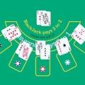 Atlantic City Blackjack  - Rules Of Atlantic City Blackjack