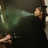 『【元乃木坂46】超衝撃!!西野七瀬、口に含んだ青汁を顔面にかけられる!!!!!!!!!!【あなたの番です】』の画像