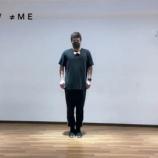 『[イコラブ] 振付師 CRE8BOYさん振付動画『手遅れcaution』『≠ME』公開…【ノイミー】』の画像