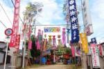 日本で唯一「織姫」を祀る神社!機物神社で『七夕祭り』がいよいよスタートです!~7/6(日)-7/7(月)~