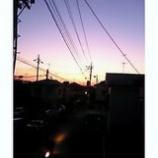 『朝の来ない夜はない』の画像