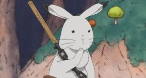 【鬼灯の冷徹 2期】第4話 感想  童話もハロウィンも知らないことだらけ!